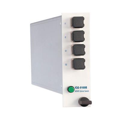 加拿大EXFO IQS-9100B - MEMS光开关