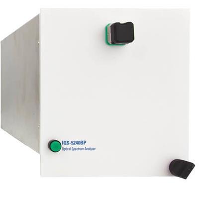 加拿大EXFO IQS-5240S-P/BP - 光谱分析仪