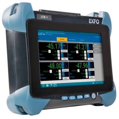 加拿大EXFO LTK-1 - 台式光测试套装