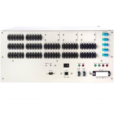 加拿大EXFO 节点光测试访问单元