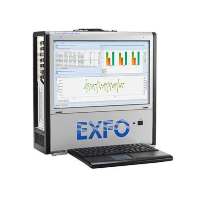 加拿大EXFO TravelHawk Pro - 便携式无线网络故障诊断工具