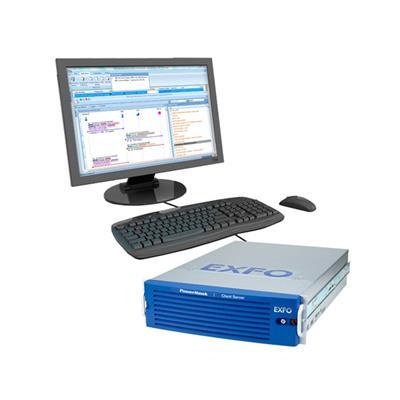 加拿大EXFO PowerHawk - 多用户信令分析仪