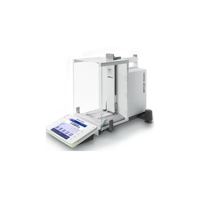 梅特勒-托利多 电子天平 XS104物料号: 11106015