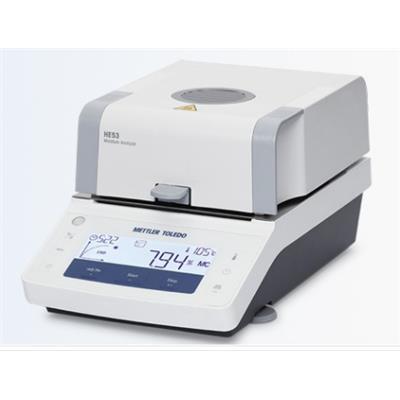 梅特勒-托利多 入门系列水份测定仪物料号: 30100320