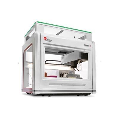 贝克曼库尔特 Biomek i5自动化工作站 专用仪器自动化工作站