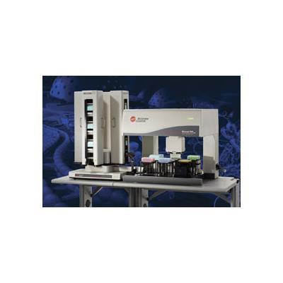 贝克曼库尔特 Biomek NXp实验室自动化工作站 专用仪器自动化工作站