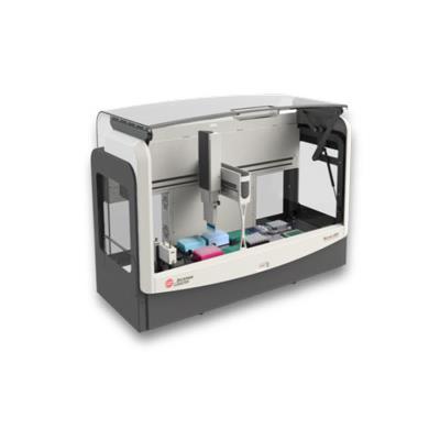 贝克曼库尔特 Biomek® 4000实验室自动化工作站