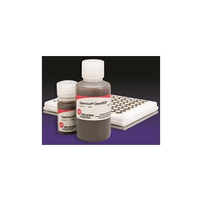 贝克曼库尔特 Agencourt CleanSEQ - 去除染料终结器 订货号A29151