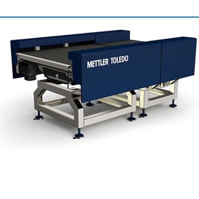 梅特勒-托利多 动态包裹称重