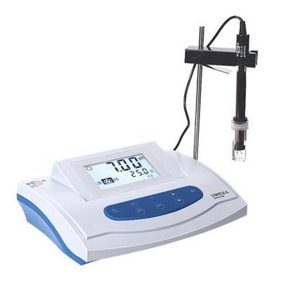 雷磁分析仪器PH计PHS-25型pH计订货号60122