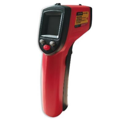 雷泰克Raytronix DT-8380红外线测温仪