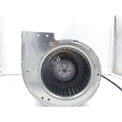 艾默生变频器离心风机D2E133-AM47-01
