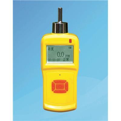 威诺G10B泵吸式单一气体检测仪
