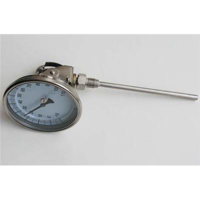 金属温度计