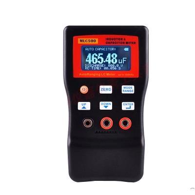 晶研电容电感表MLC500