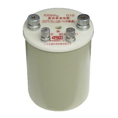 上海正阳  BZ6大功率标准电阻
