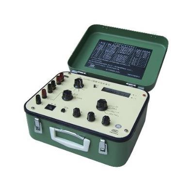 上海正阳  UJ33D-3数字式电位差计