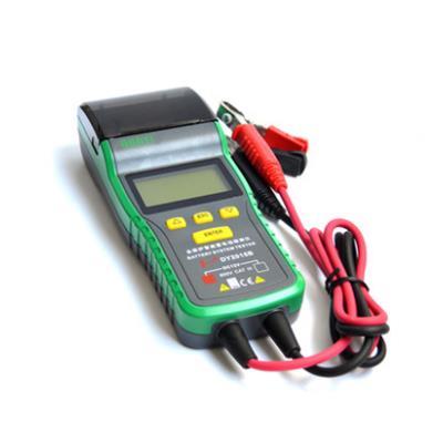 多一蓄电池测试仪DY2015B