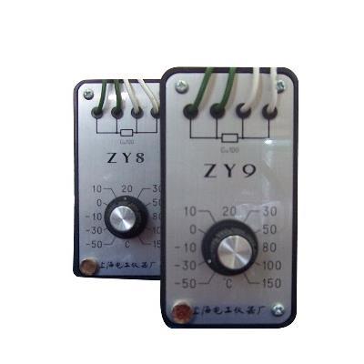 上海正阳  ZY9热电阻模拟器