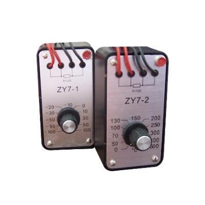 上海正阳  ZY7-1热电阻模拟器