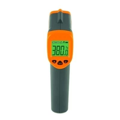 香港希玛 AT380 红外线测温仪 工业 高精度  测温枪