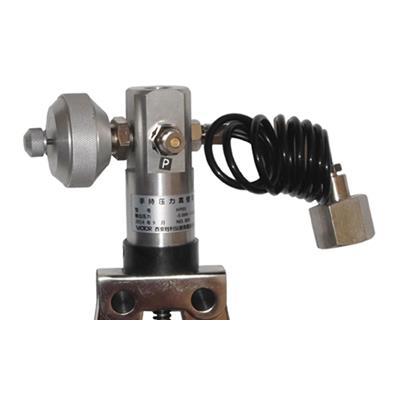 胜利仪器  HP03手持压力泵
