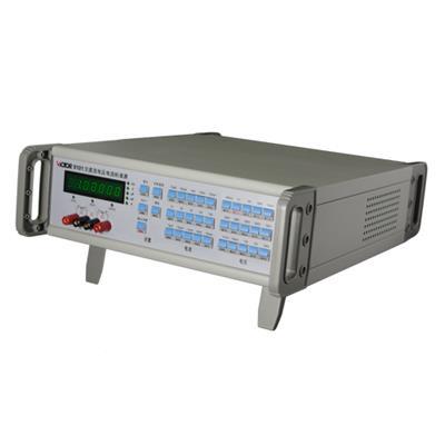 胜利仪器  VC9000系列多功能标准源
