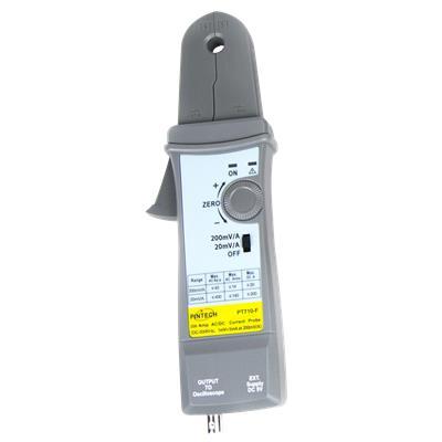 台湾品致  PT710-F(500KHz,400Ap-p)交直流电流探头