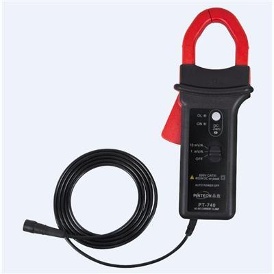 台湾品致  PT-7401A(50KHz,400A)钳形交直流电流探头