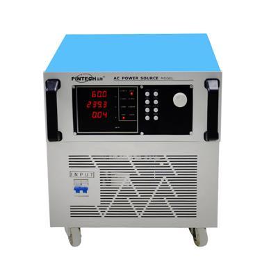 台湾品致  APA5100A单相系列 大功率交流稳压电源