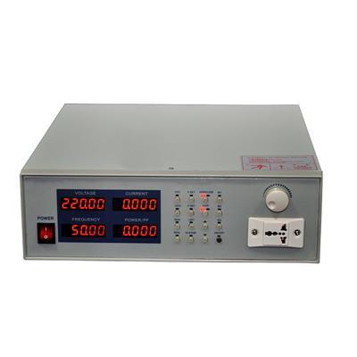 台湾品致  交流程控电源APA5010
