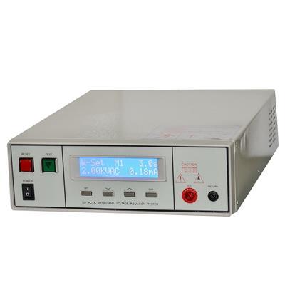 台湾品致  耐压测试仪HV-7122