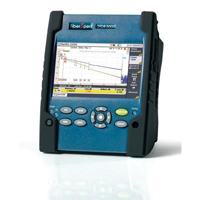 德国softing  FiberXpert OTDR 5000-QU 光纤布线验证仪