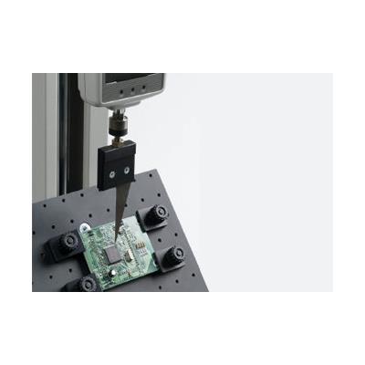 日本依梦达IMADA   无铅焊锡测试夹具TIP90-100N