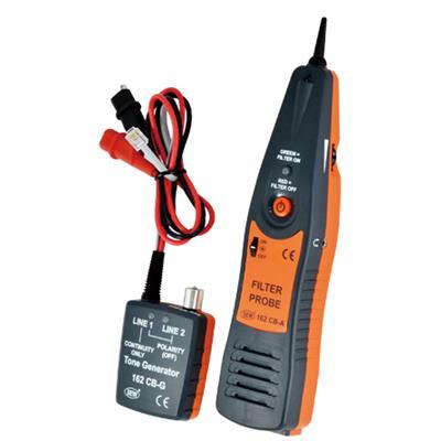 台湾SEW     162 CB 濾波式纜線追蹤器