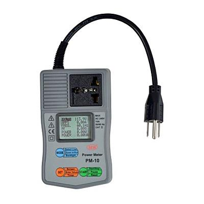 台湾SEW      PM-10,PM-15 家用電器電力監測與計費計