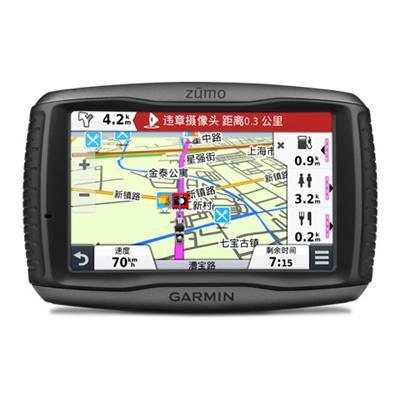 佳明GARMIN    摩托车专用导航仪  zūmo® 590