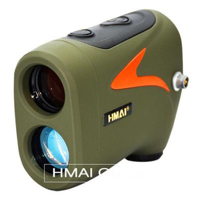 德国哈迈HMAI   232无线充电测距仪