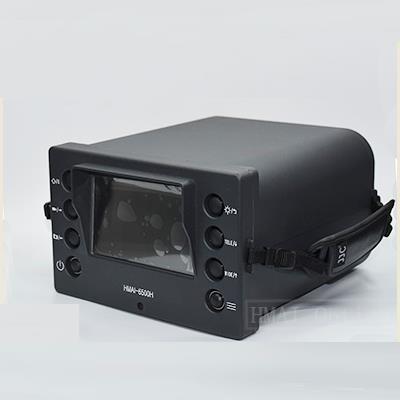 德国哈迈HMAI    6500H手持式高清夜视摄录仪