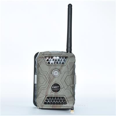 德国哈迈HMAI     RT90监测相机