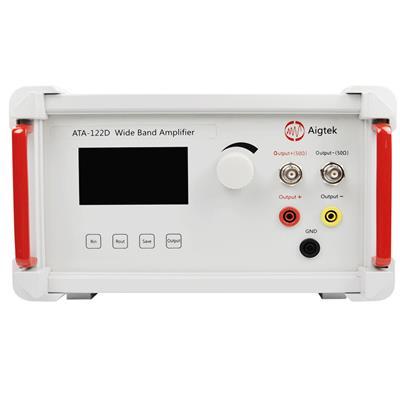 西安Aigtek安泰电子ATA122D高宽带电压功率放大器