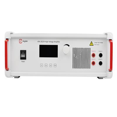 西安Aigtek安泰电子 ATA2022H双通道电压放大器