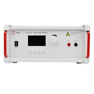 西安Aigtek安泰电子ATA2031高压放大器,电压放大器指标