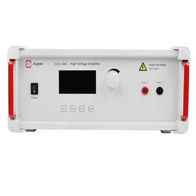 西安Aigtek安泰电子ATA2081超声功率放大器,电压放大器厂家