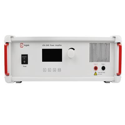 西安Aigtek安泰电子大功率放大器ATA3000系列