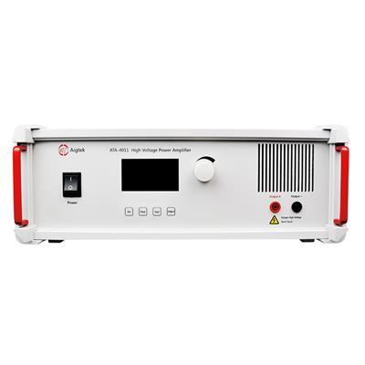 ATA-4011高压功率放大器,西安Aigtek安泰电子高速双极性电源