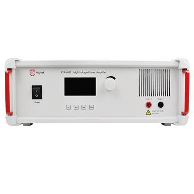 西安Aigtek安泰电子ATA4051高压功率放大器,超声换能器驱动电源