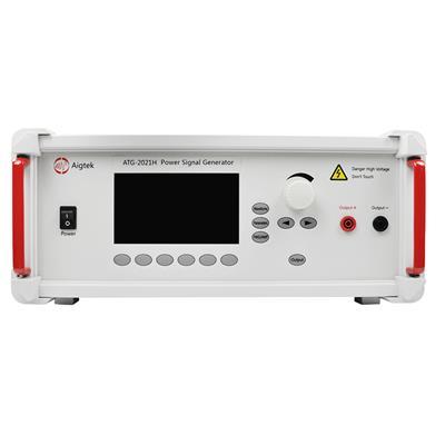 Aigtek西安安泰电子厂家直销ATG-2000功率信号源