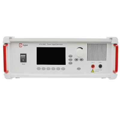 Aigtek西安安泰电子,ATG-3000系列功率信号源产品