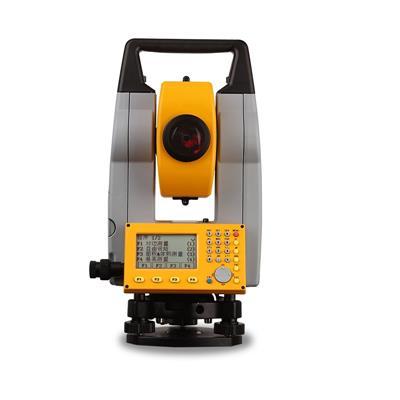 中纬 ZT15R/ZT15PRO 全站仪 400米免棱镜测距高精度工程测绘全站仪器放样